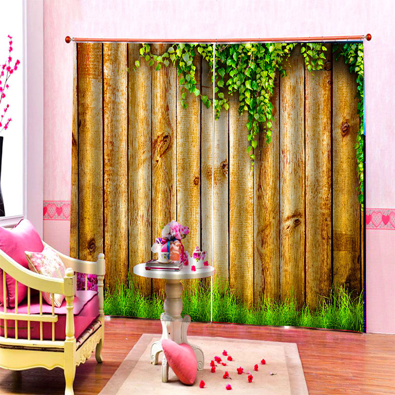 Beddinginn Curtain Decoration Creative Curtains/Window Screens