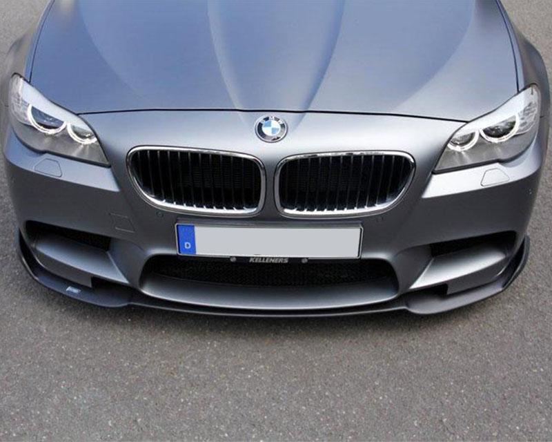 Kelleners Front Lip Spoiler BMW F10 M5 12-16