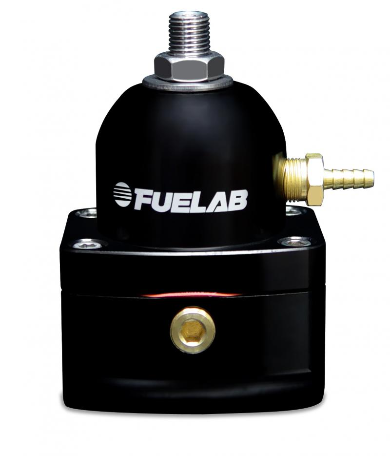 Fuelab 51505-1-L-L Fuel Pressure Regulator