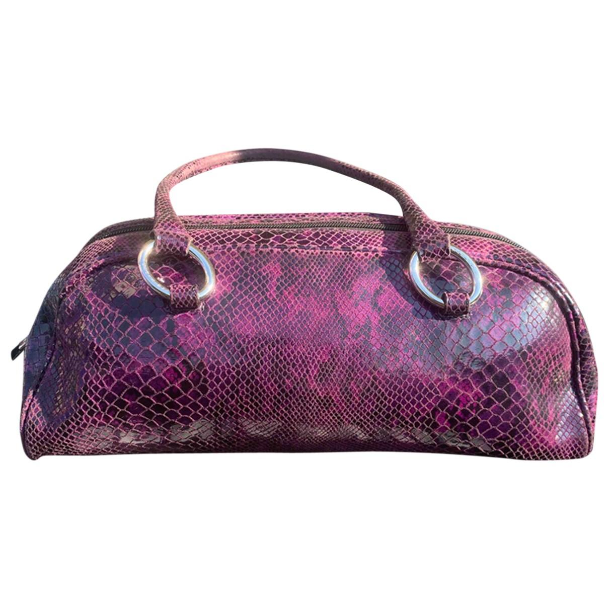 Sonia Rykiel \N Leather handbag for Women \N