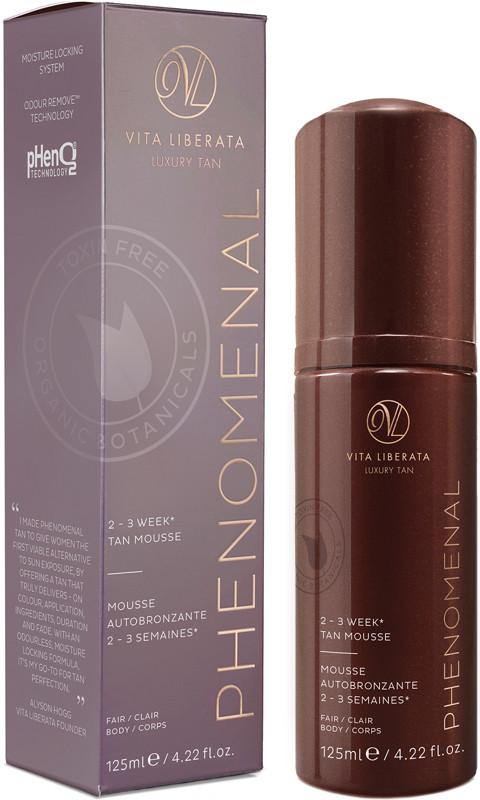 pHenomenal 2-3 Week Tinted Tan Mousse - vita-liberata_medium
