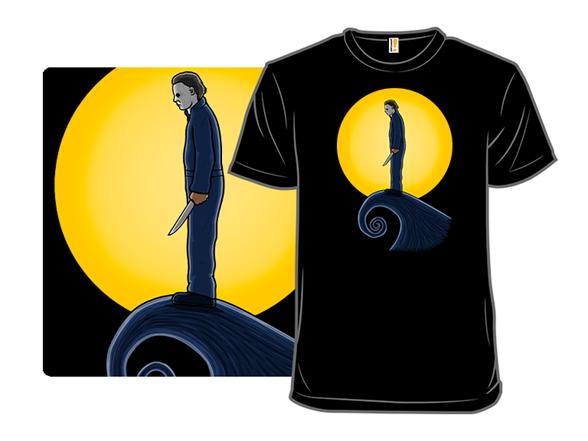 Halloween Night! T Shirt