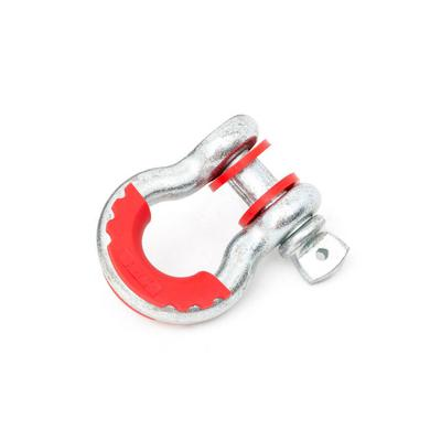 Rough Country D-Ring Isolators (Red) - RS102
