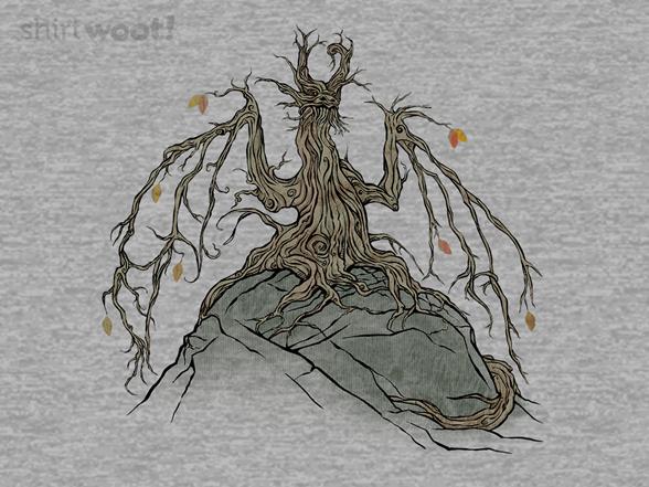 Autumnal Dragon T Shirt