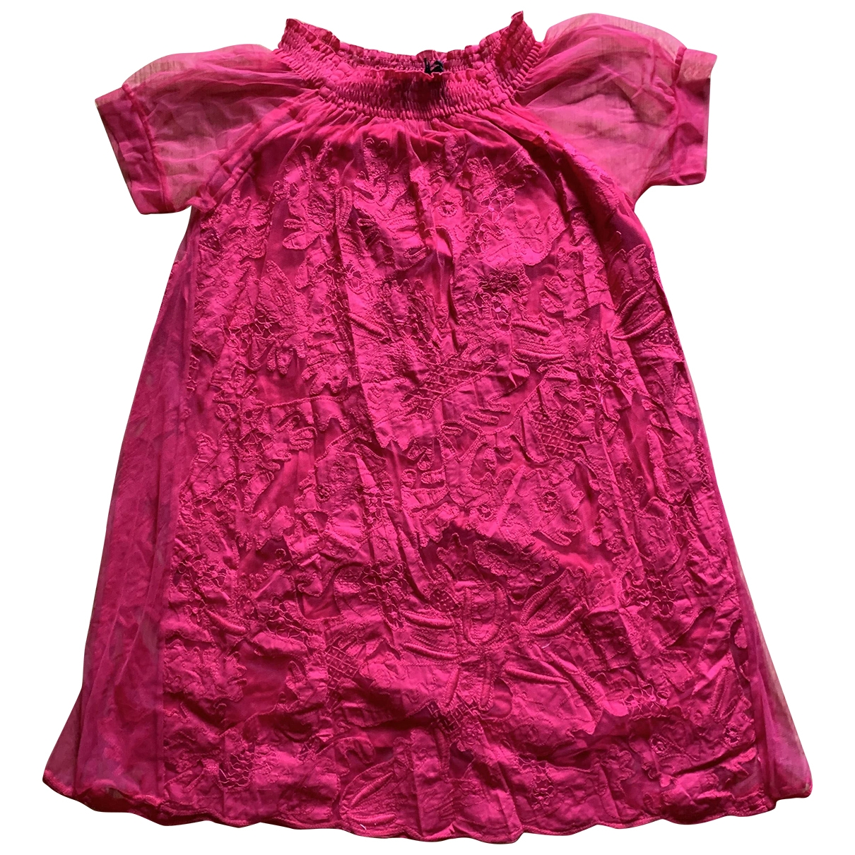 Twin Set \N Pink dress for Women M International