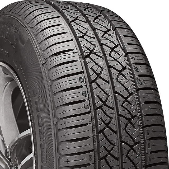 Continental 15497320000 True Contact 225 /60 R16 98T SL BSW