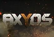AXYOS Steam CD Key
