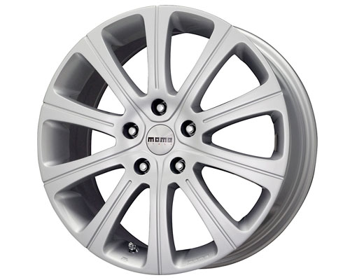 MOMO DT-69576 Win2 17x7  5x110  40mm Silver