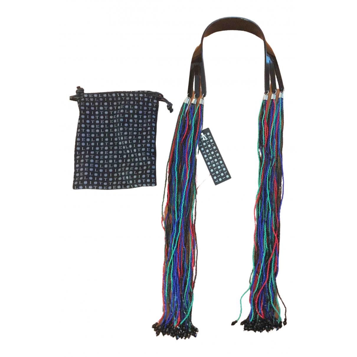 Giorgio Armani N necklace for Women N