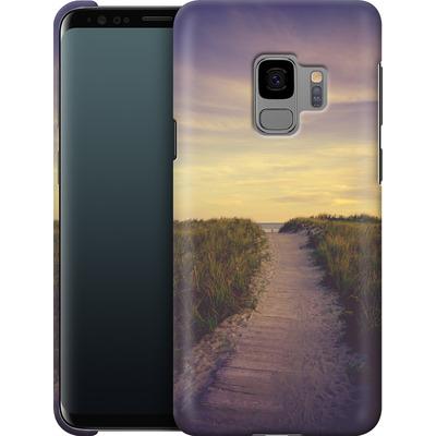 Samsung Galaxy S9 Smartphone Huelle - The Summer I Loved You von Joy StClaire