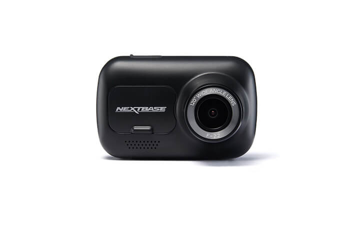 Nextbase 122 Dash Cam 122 w/2in HD IPS Screen