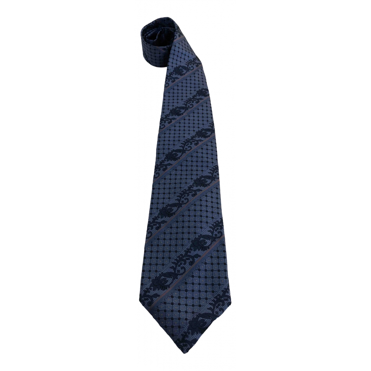 Malo \N Krawatten in Seide