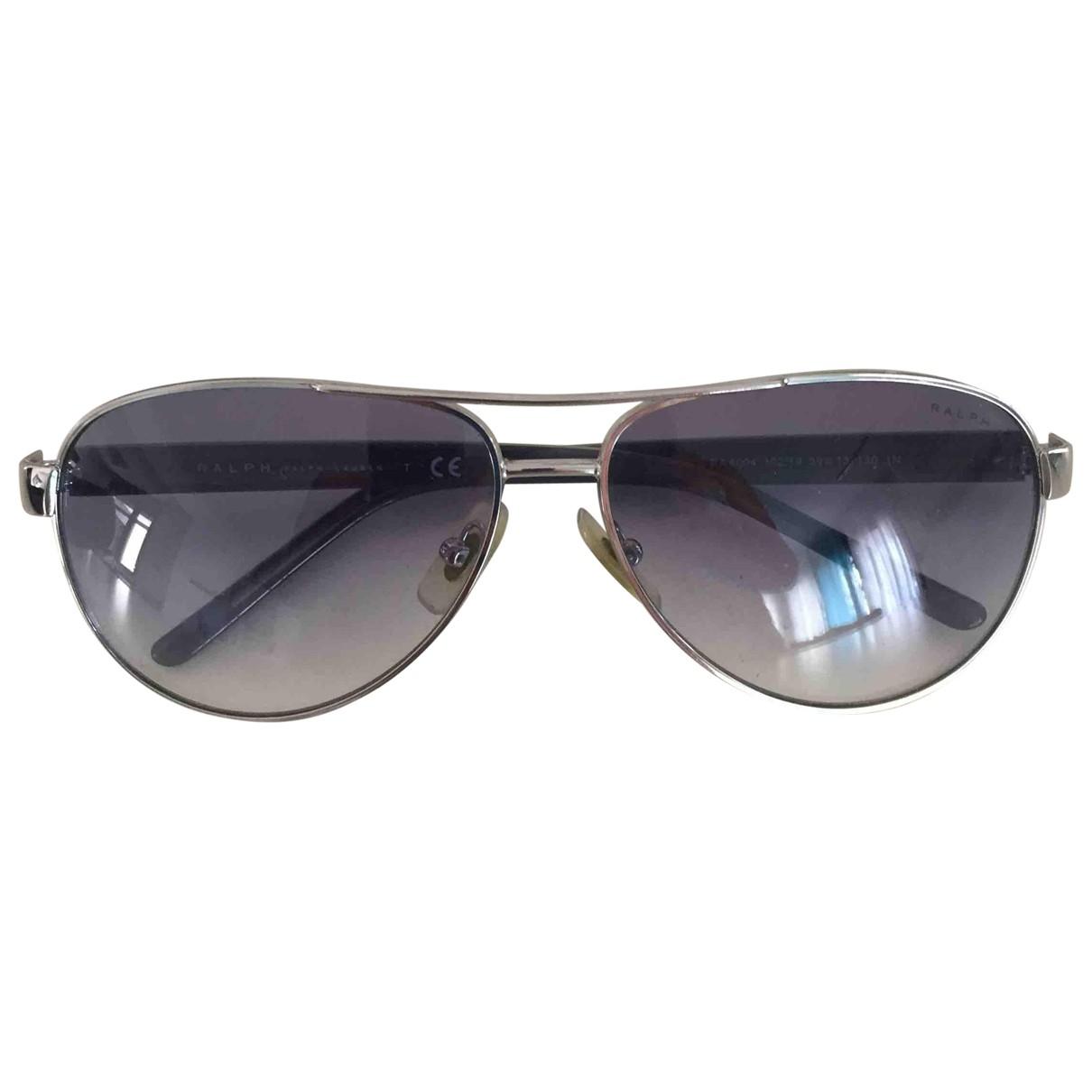 Gafas de aviador Ralph Lauren