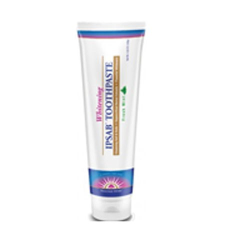 Ipsab Whitening Toothpaste 4.23 oz by Heritage Products