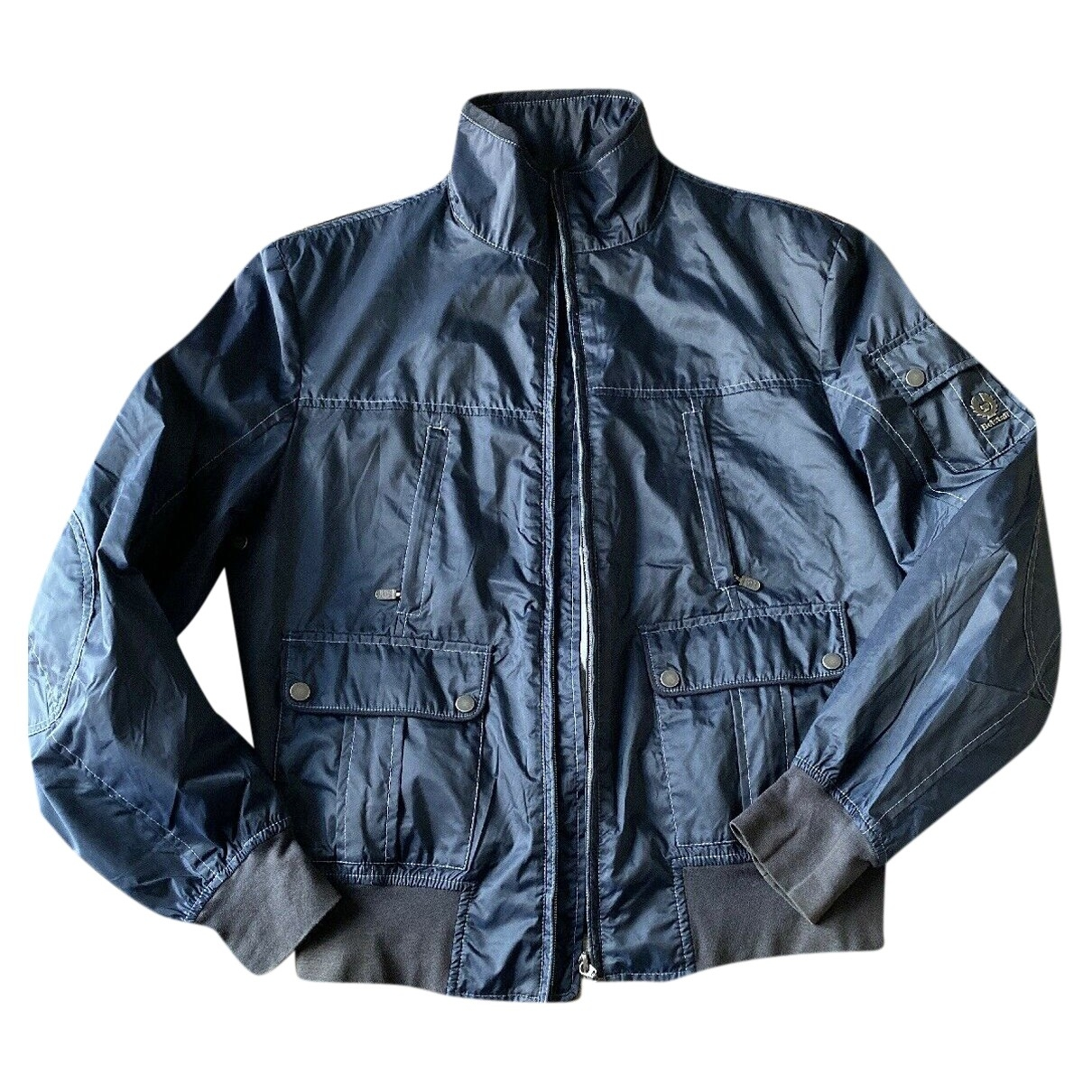 Belstaff \N Blue jacket  for Men M International