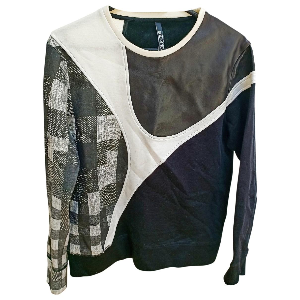 Neil Barrett \N Black Knitwear & Sweatshirts for Men XS International