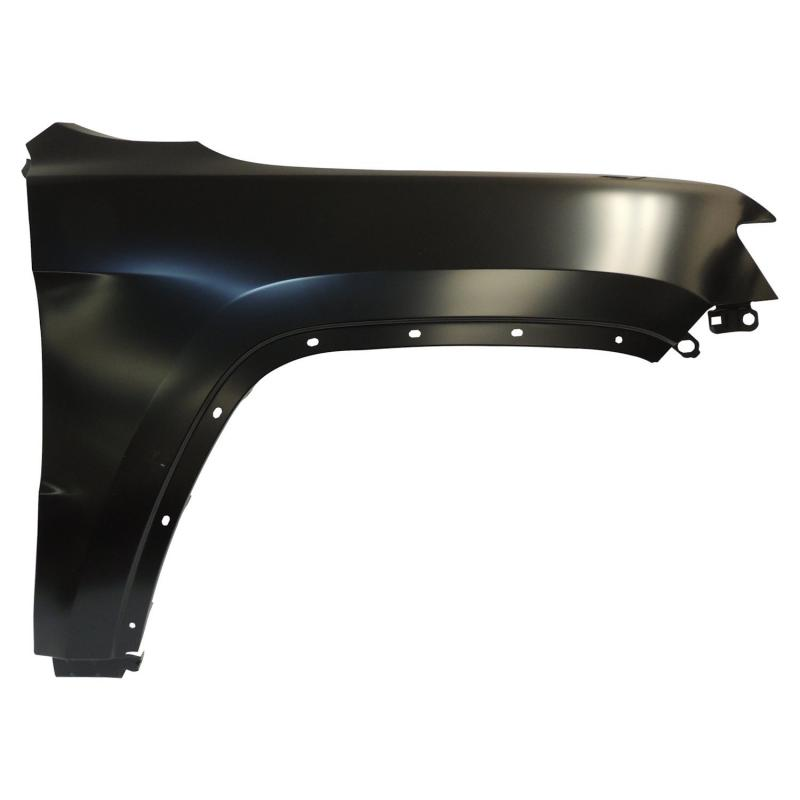 Crown Automotive 55369596AC Jeep Replacement Fenders Jeep Grand Cherokee Front Right 2011-2018