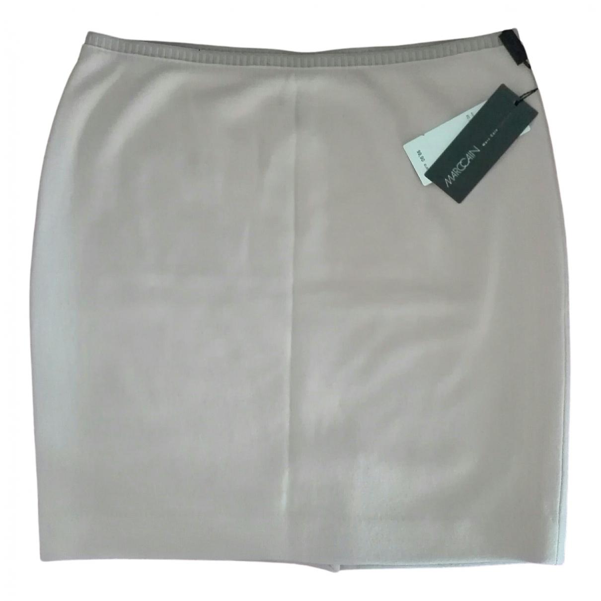 Mini falda de Lana Marc Cain