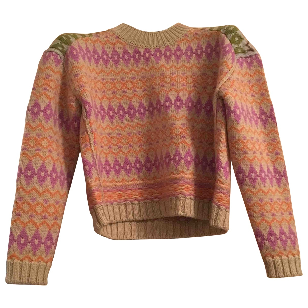 Acne Studios \N Wool Knitwear for Women M International