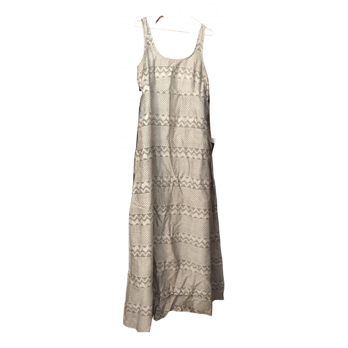 Maxi vestido Intrend