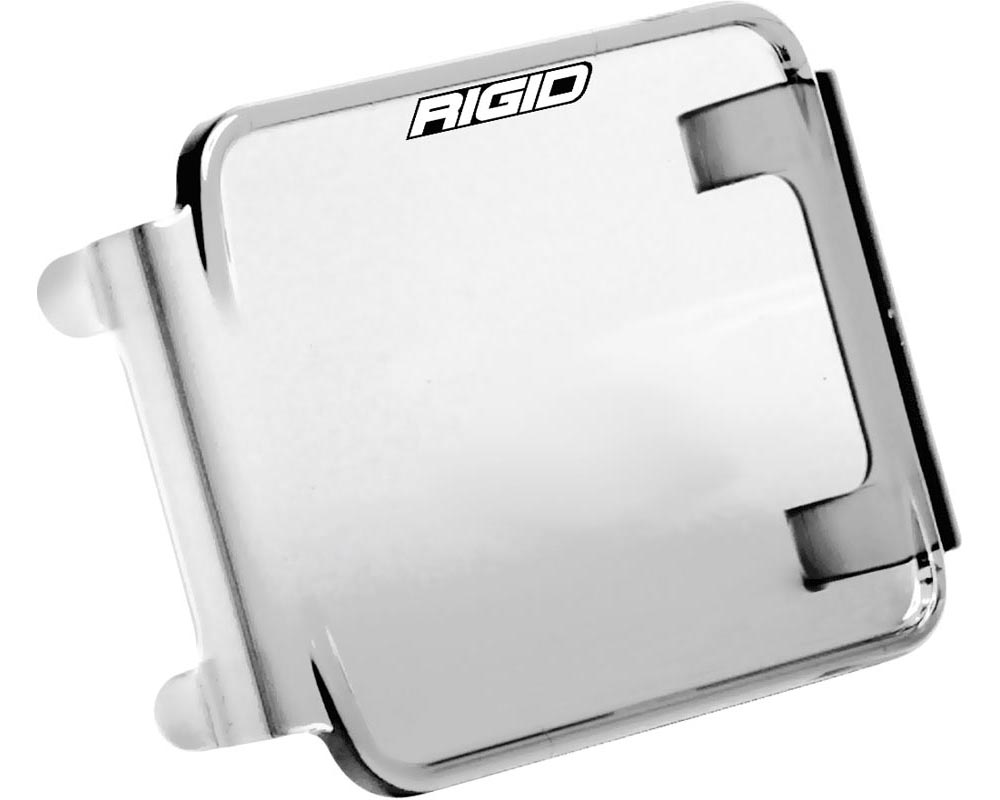 RIGID Industries Light Cover Clear D-Series Pro