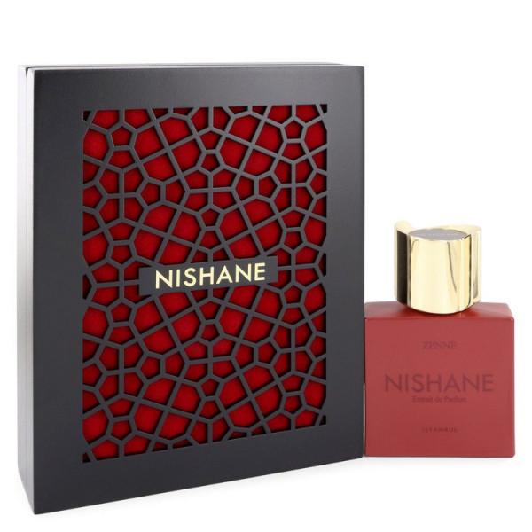 Zenne - Nishane Extracto de perfume 50 ml