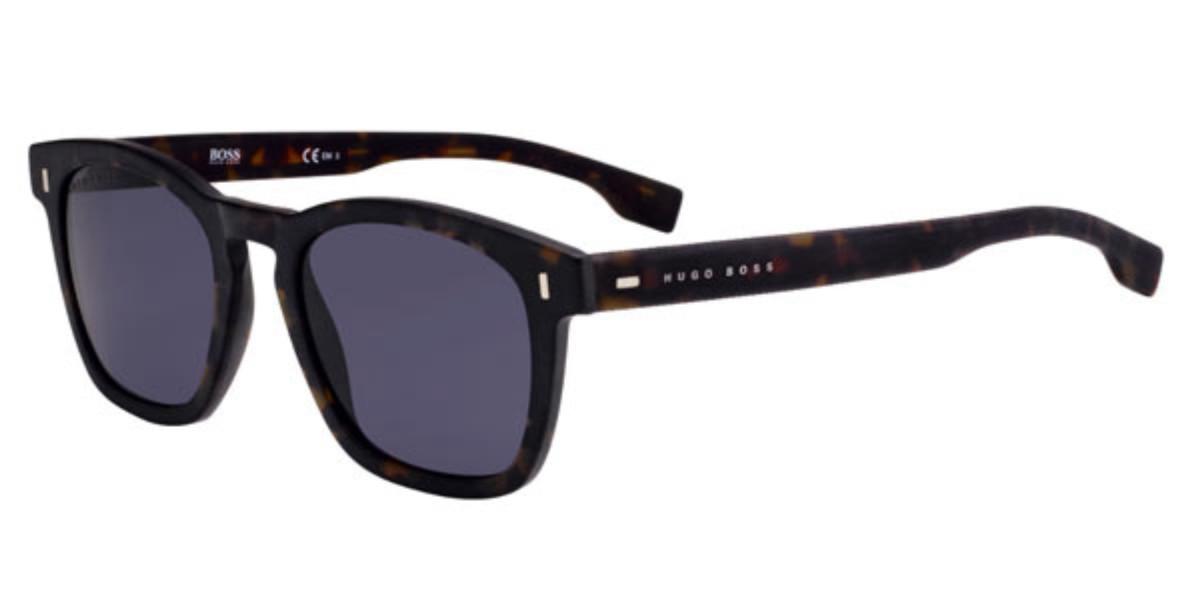 Boss by Hugo Boss BOSS 0926/S HGC/IR Men's Sunglasses Tortoise Size 51