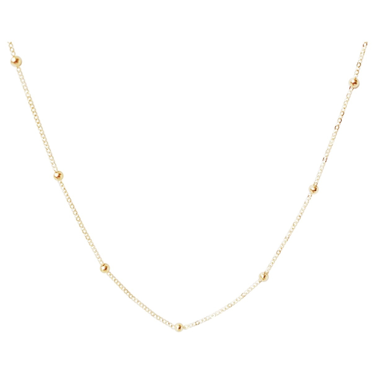 Non Signé / Unsigned Chaînes Gold Yellow gold necklace for Women \N