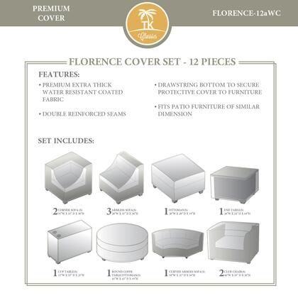 FLORENCE-12aWC Protective Cover