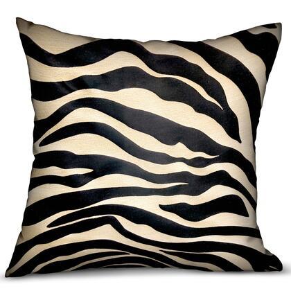 Black Zebra Collection PBRA2342-1220-DP Double sided  12