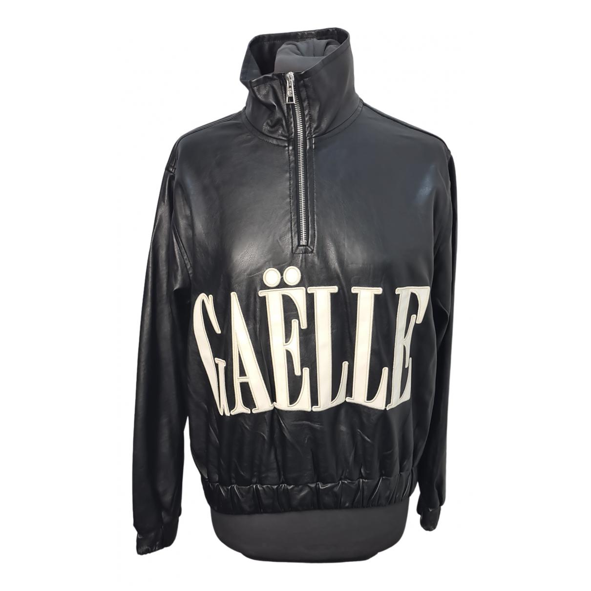 Gaelle Paris N Black Knitwear for Women 1 US