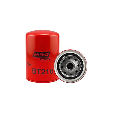 Baldwin BT216 - Oil Filter, For Bobcat, Caterpillar, New Holland, V...