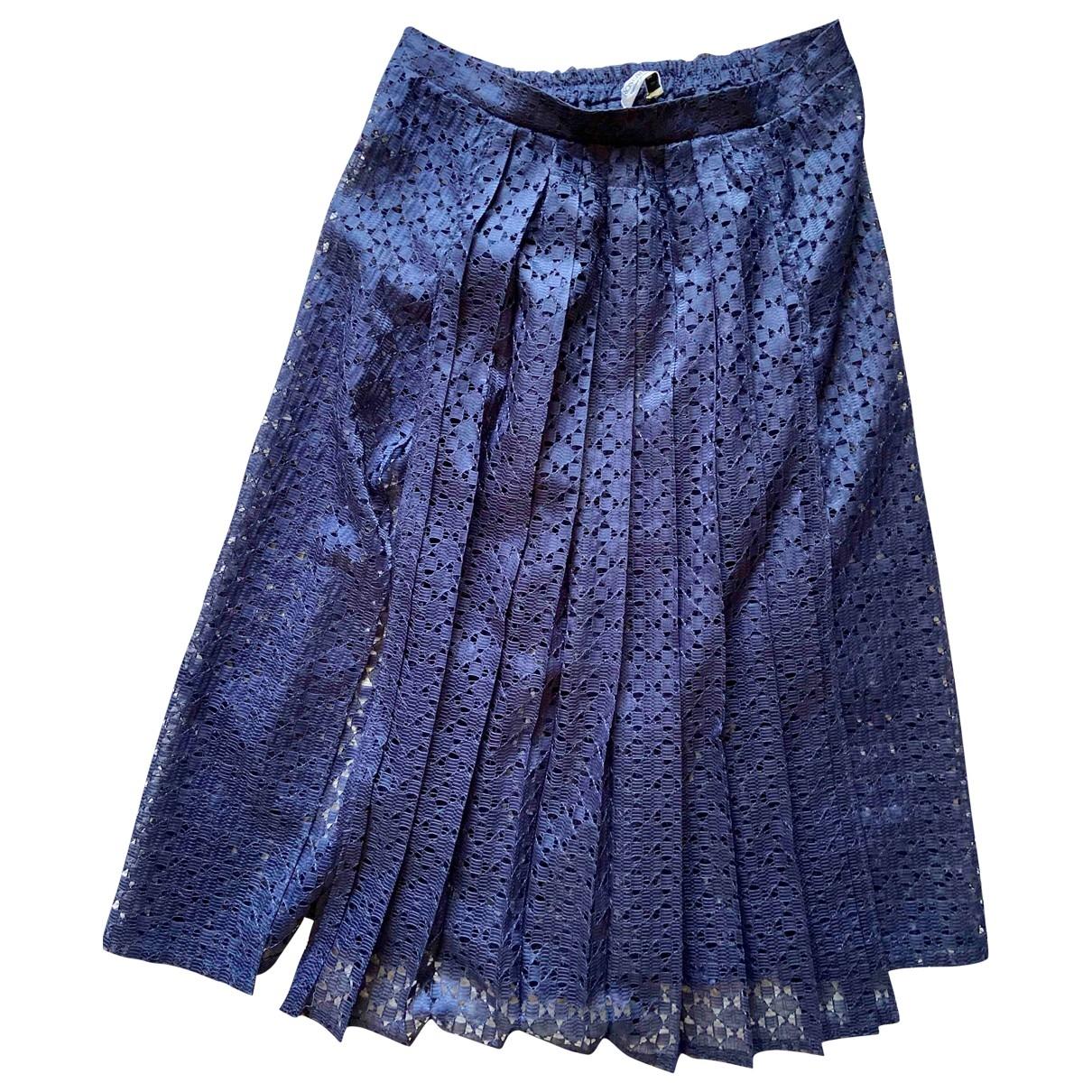 Roseanna \N Navy skirt for Women 38 FR