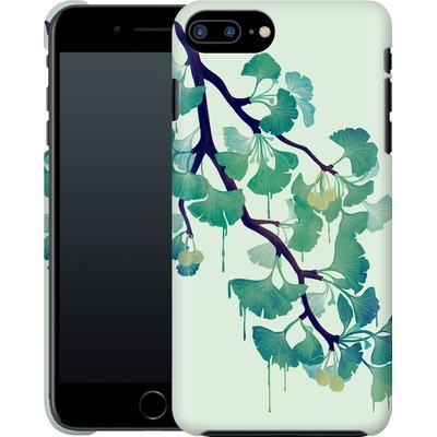 Apple iPhone 7 Plus Smartphone Huelle - Ginko Green von Little Clyde