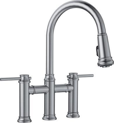 Empressa 442505 Kitchen Faucet  in Stainless