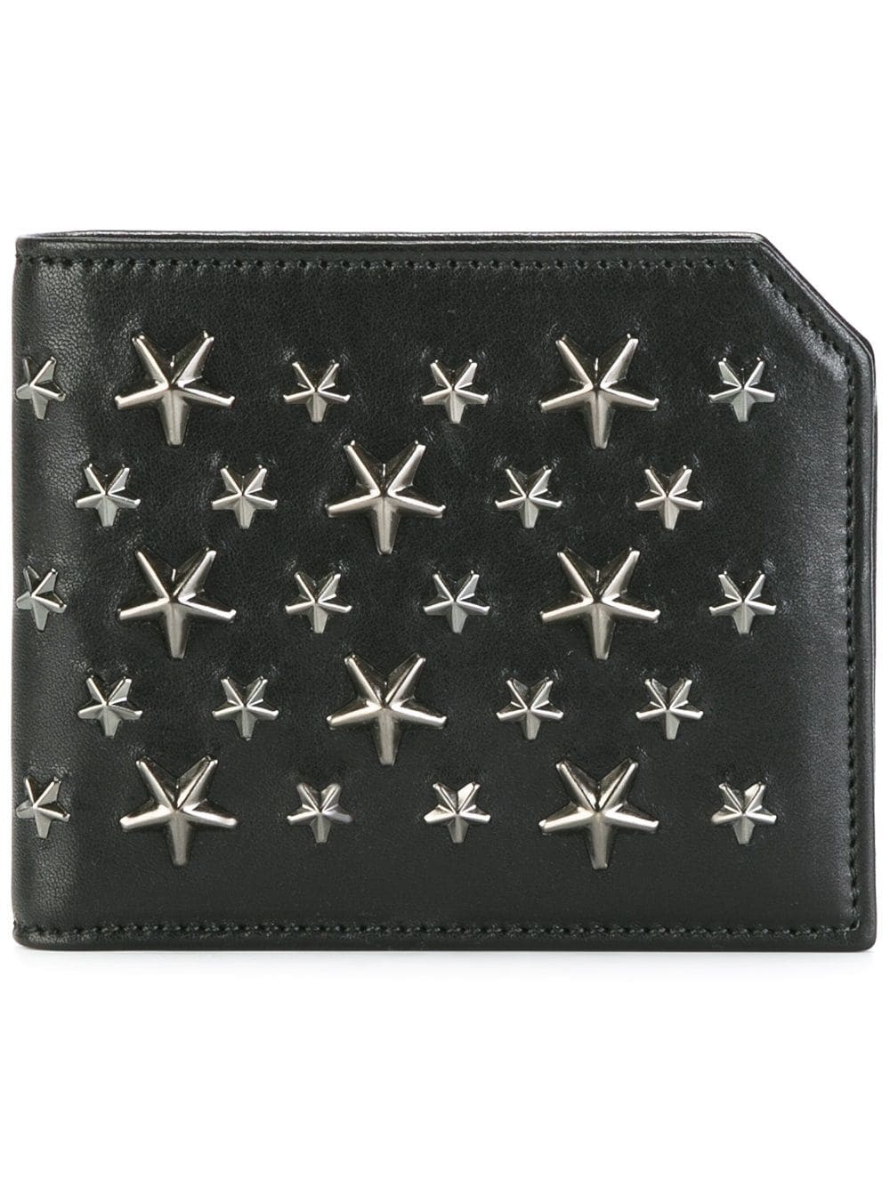 Albany Leather Wallet