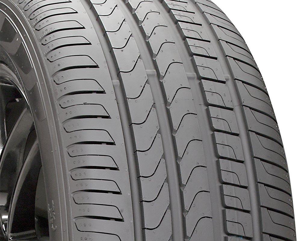 Pirelli 2410700 Scorpion Verde Tire 235/50 R18 97Y SL BSW VM