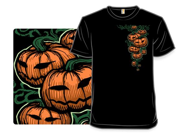 Vine O' Jacks T Shirt