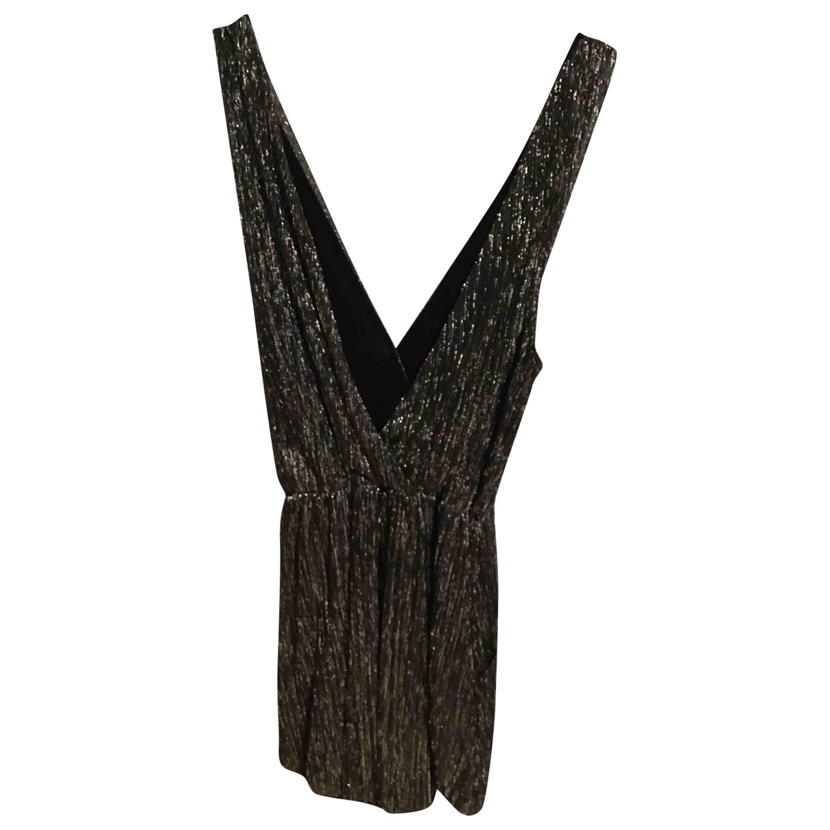 Mini vestido de Con lentejuelas Ba&sh