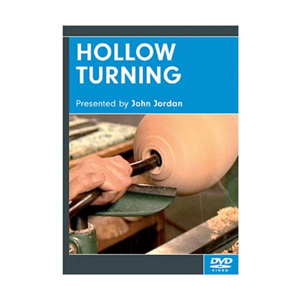 Hollow Turning - DVD