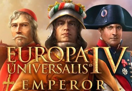 Europa Universalis IV - Emperor DLC EU Steam Altergift