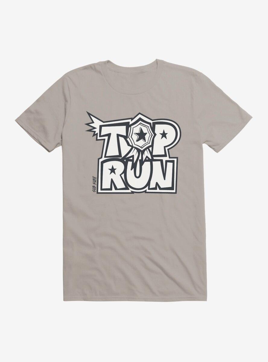 Subway Surfers Subsurf Top Run T-Shirt