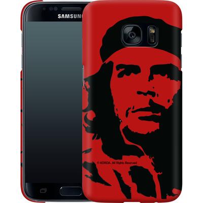 Samsung Galaxy S7 Smartphone Huelle - Che von Che Guevara