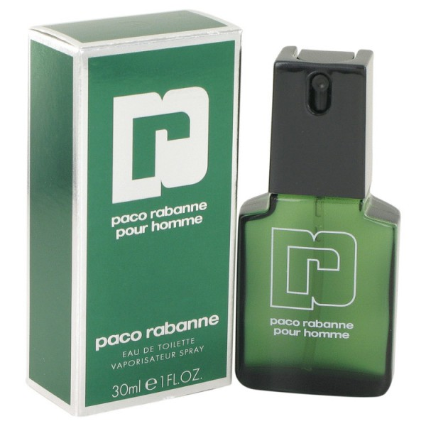 Paco Rabanne - Paco Rabanne Eau de Toilette Spray 30 ML