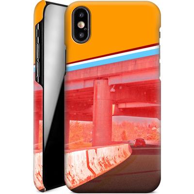 Apple iPhone X Smartphone Huelle - Bridge von Brent Williams