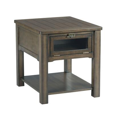 Tribute-Hamilton Collection 818-915 RECTANGULAR END TABLE in