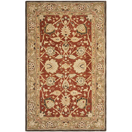 Safavieh Helen Traditional Rugs, One Size , Multiple Colors
