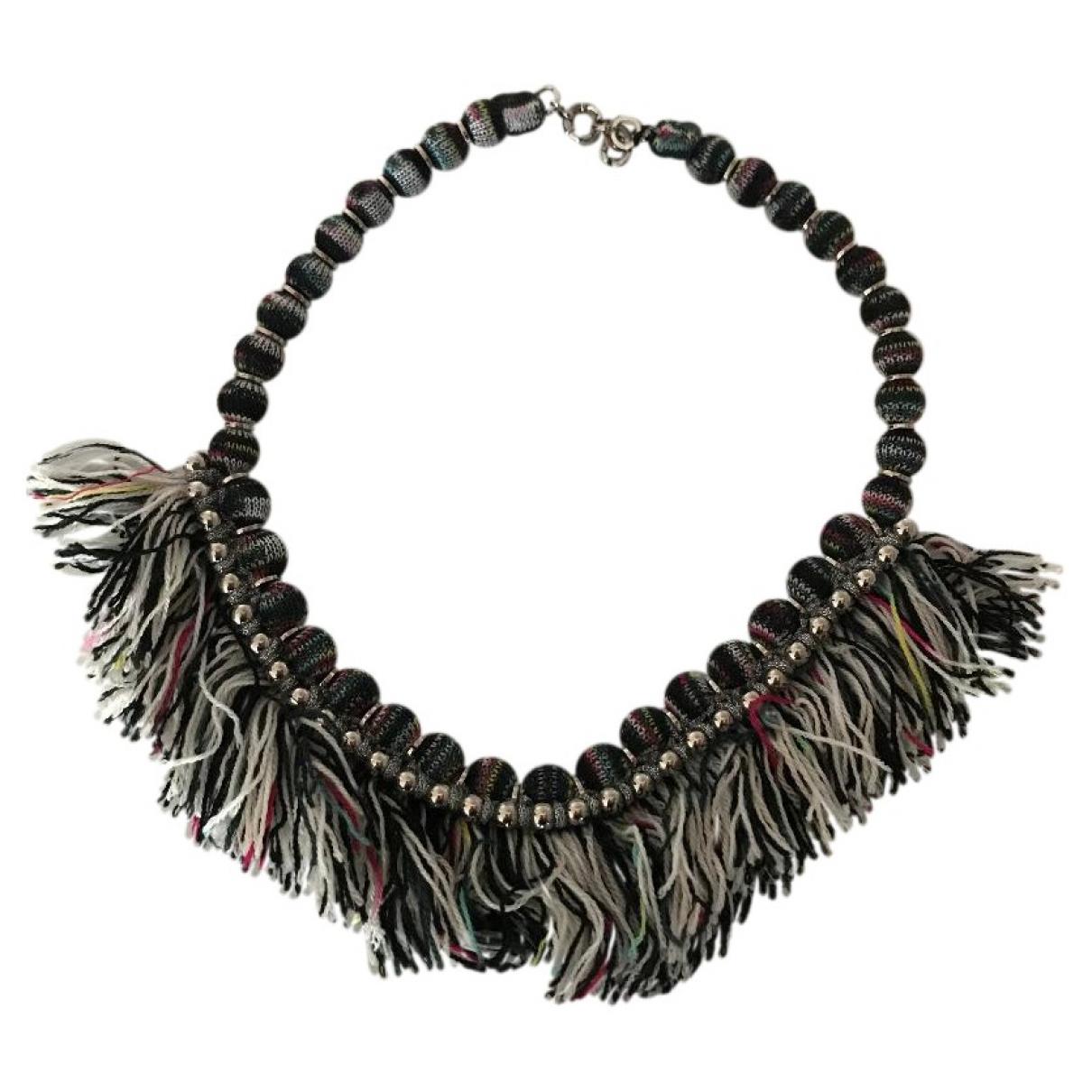 Collar de Lona Missoni