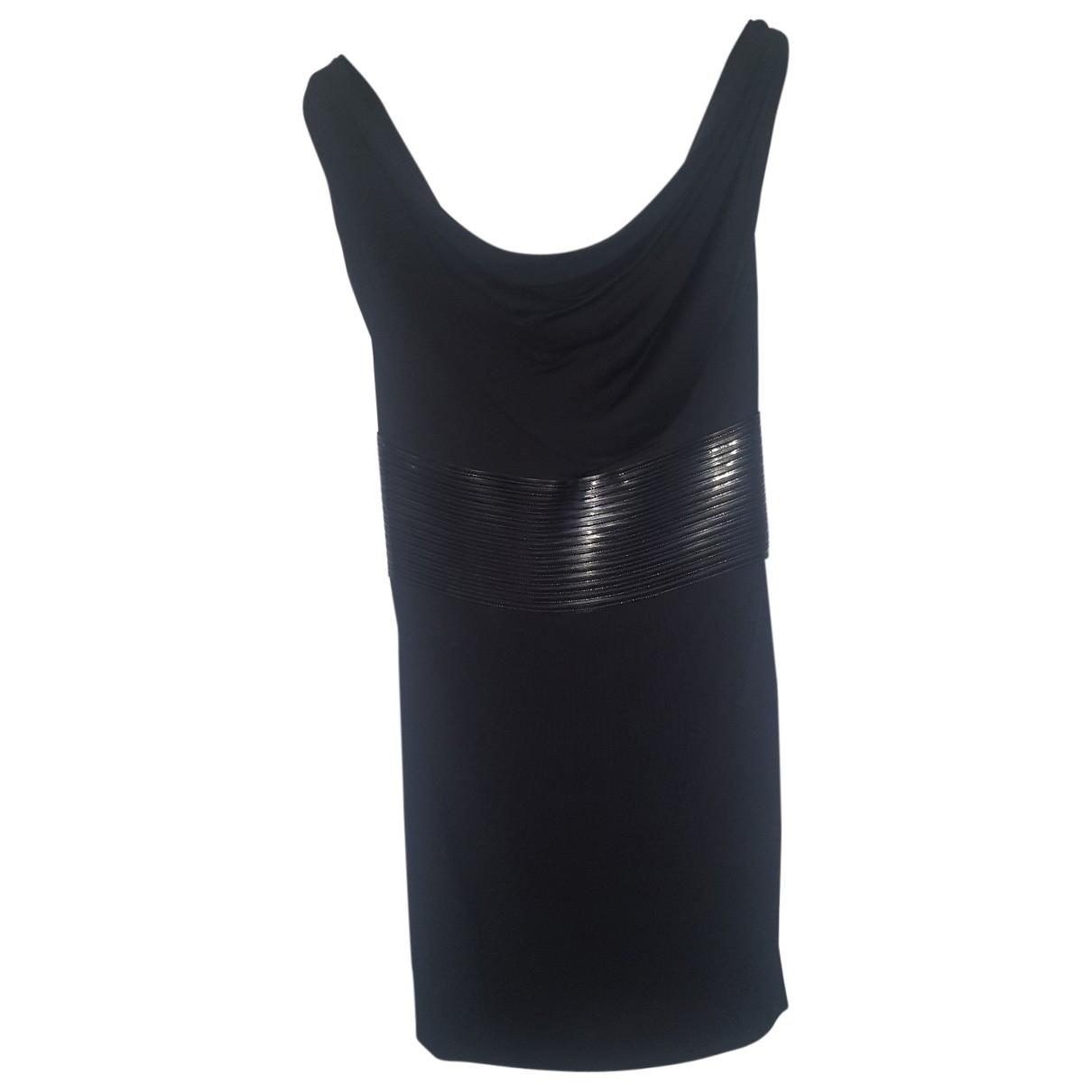 Dsquared2 \N Black dress for Women 42 IT