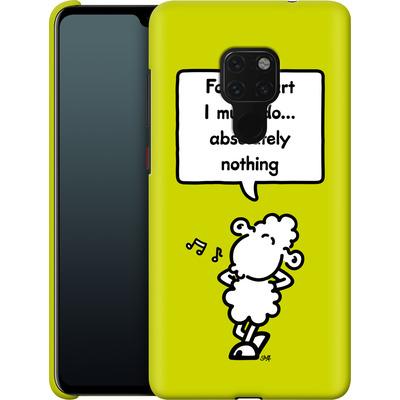 Huawei Mate 20 Smartphone Huelle - For A Start von Sheepworld